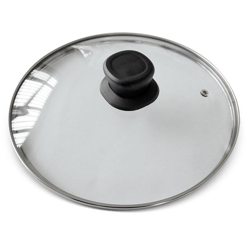 Крышка стеклянная Vetro 30см 987031
