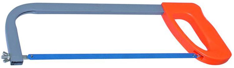 Ножовка по металлу Т4р 300мм пластмас ручка 2601023 фото
