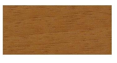 Купить со скидкой Кромочная лента меламиновая с клеем 19 мм - орех канада (5 м) 109916/801942
