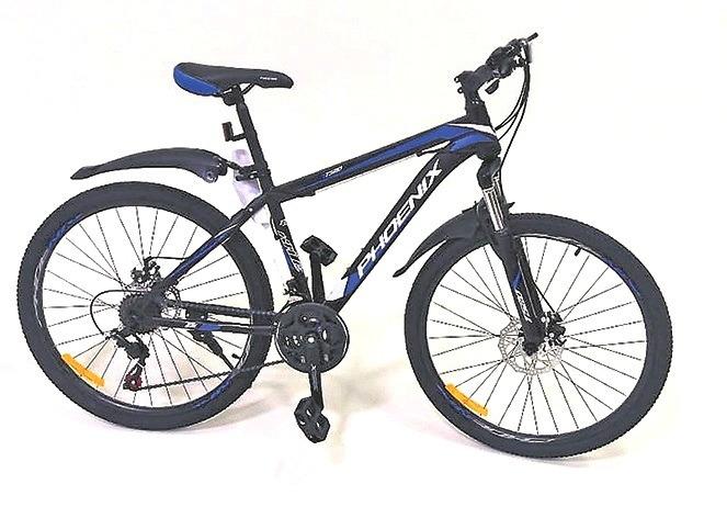 Велосипед Phoenix 26