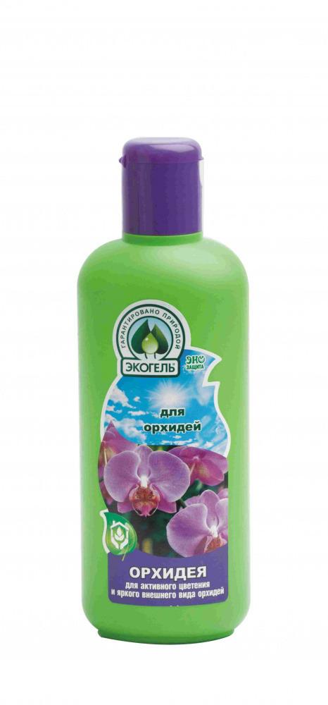Экогель для орхидей 250мл 04-543 фото