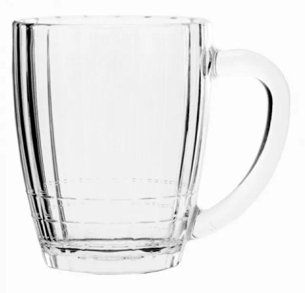 Кружка для пива Ностальгия 500мл 08C1361 фото