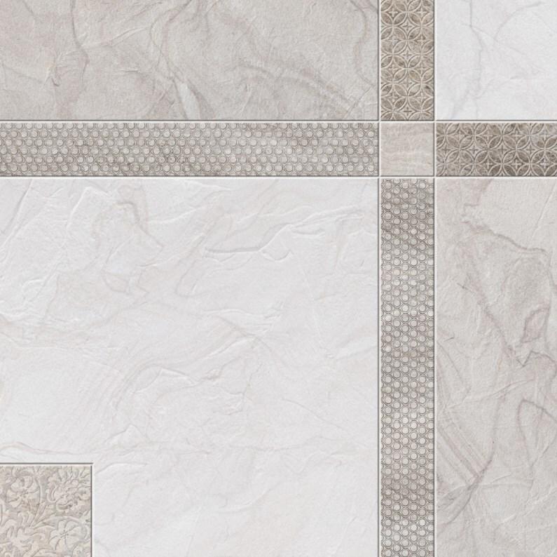 Купить 50Х50 Керамический гранит Stone Gt2st серый, Global Tile, бежевый