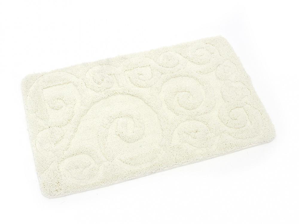 Купить Коврик д/ванной Santonit Numkesh beige A57-60 50*80, Wess, микрофибра
