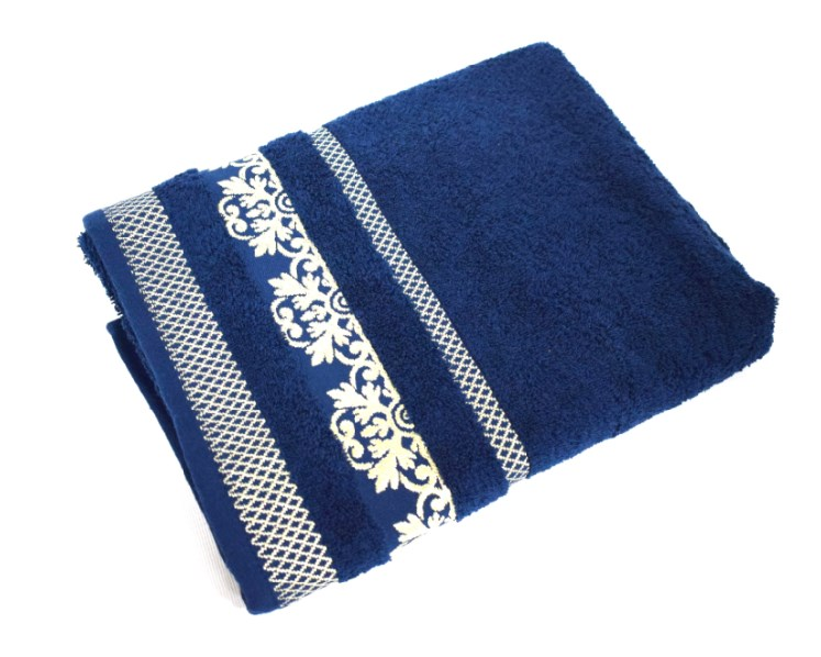 Купить со скидкой Полотенце Эрмитаж 075 70х130см
