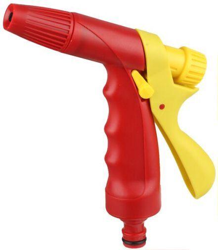 Пистолет-распылитель Grinda регулируемый, 8-427361_z02 фото