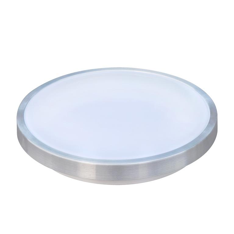Купить Светильник светодиодный Эра Silver Moon 22W круг d380 Ip20