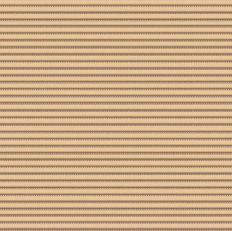 Коврик для ванной Vilina 0,65м Пвх Ov4/67160 коричневый фото