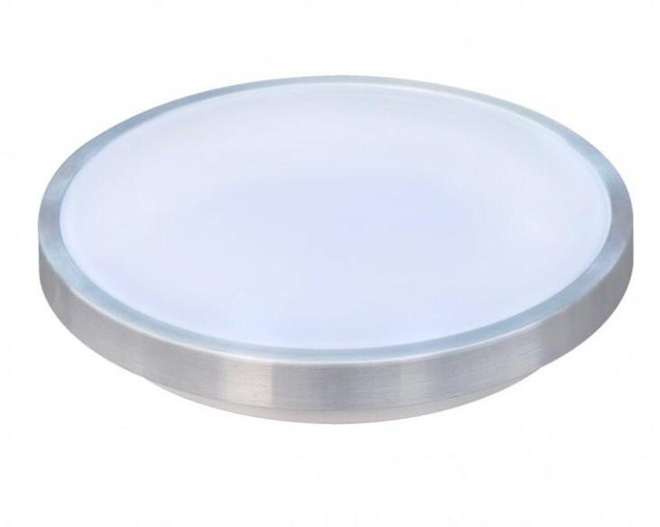 Купить Светильник светодиодный Эра Silver 14W круг d260 Ip20