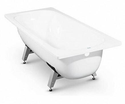 Ванна стальная Donna Vanna 150*70 фото