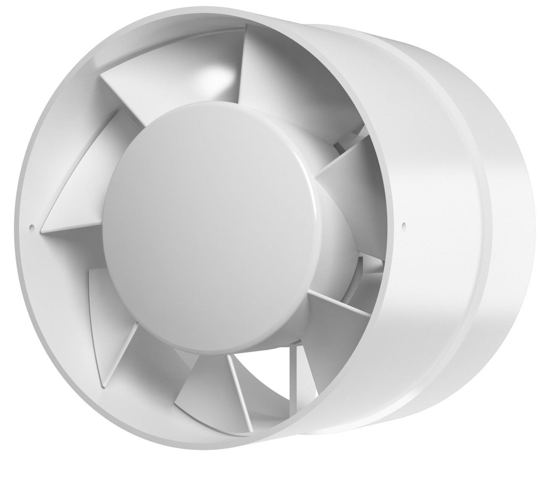 Вентилятор канальный Auramax Vp 4 D100 вытяжной 158497