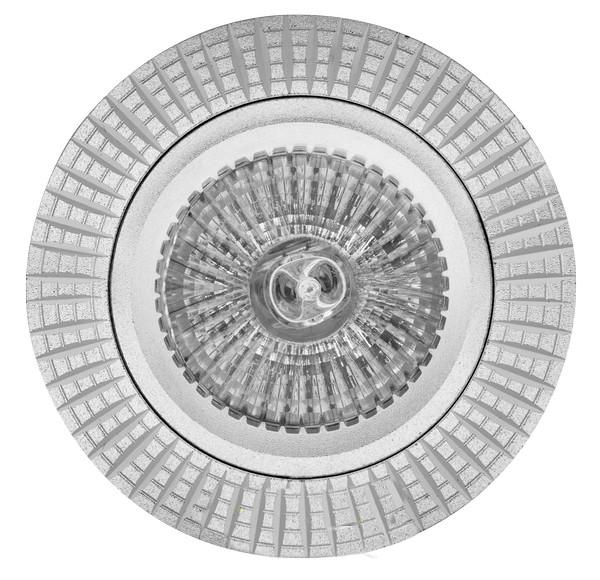 Купить Светильник De Fran Ft 9943 G5.3 алюминий