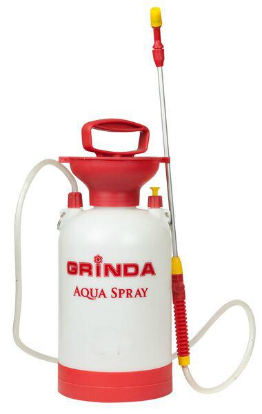 Купить со скидкой Опрыскиватель садовый Grinda Aqua Spray 3л 8-425113_z01