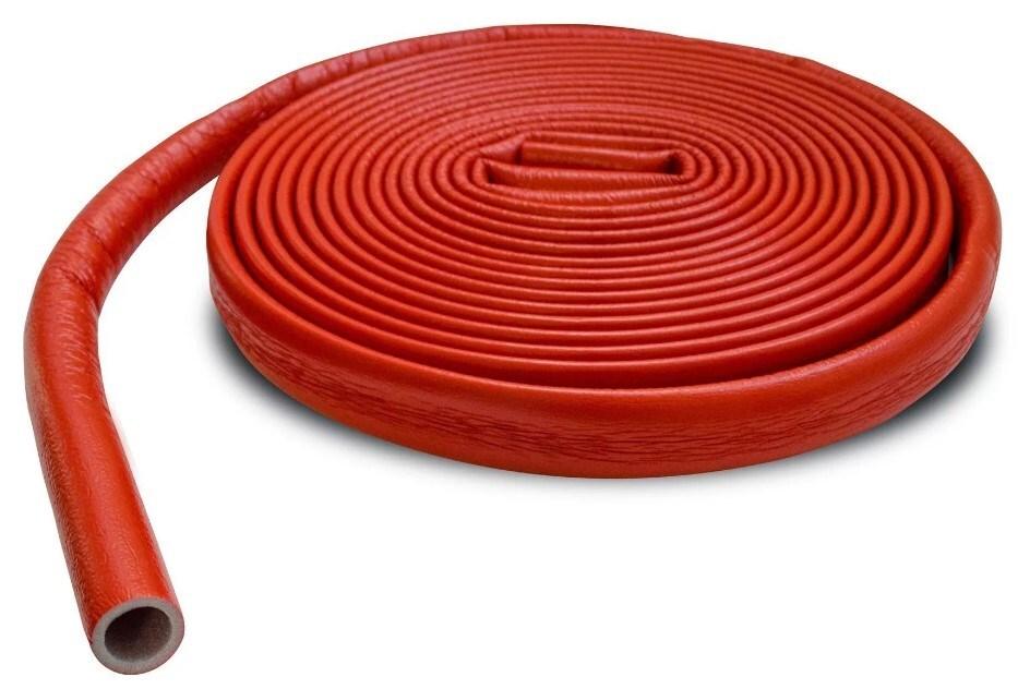 Изоляция трубная Valtec Супер Протект 22 (4мм) 10м Красный фото