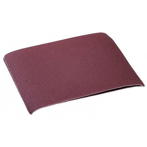 Бумага шлифовальная водостойкая на тканной основе №8 17х24см 10 листов 3544-08