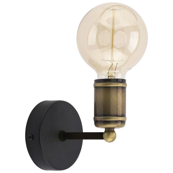 Купить Бра 1900 Retro E27 1*60W, Lighting, бронза античная