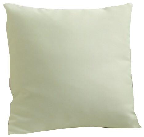 Подушка декоративная 40х40см Этель блэкаут мятный 4165176 фото