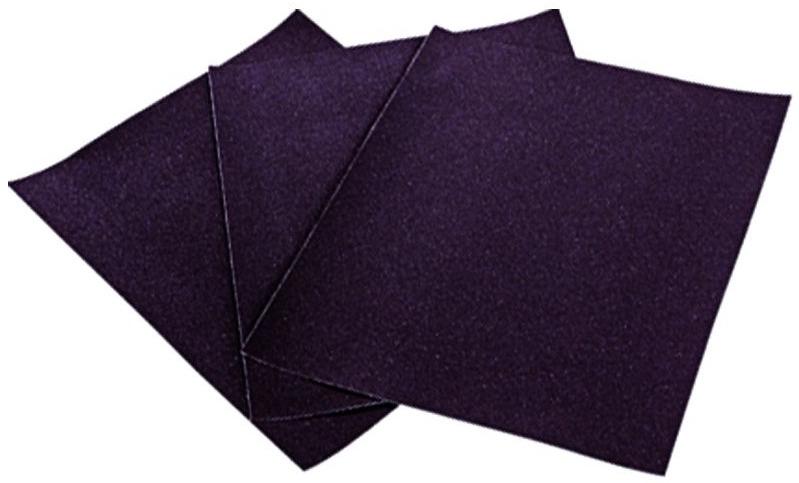 Бумага шлифовальная водостойкая №16 23х28см 10 листов 2204180 фото
