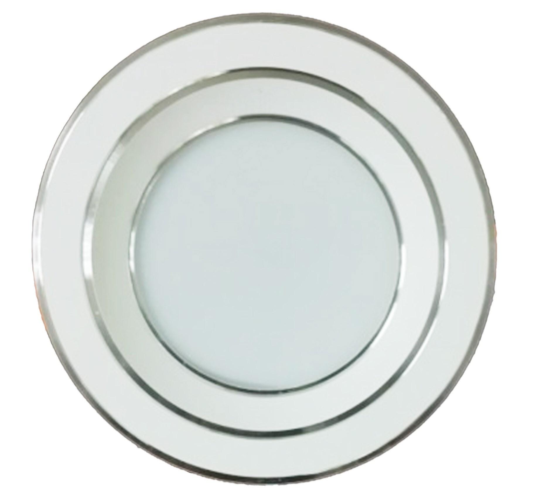 Светильник Villagio Dld134-C1 7W Led 6000K бел/хром